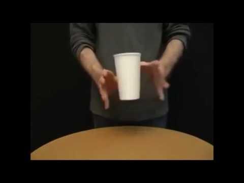 Как сделать простой фокус инструкция с фото
