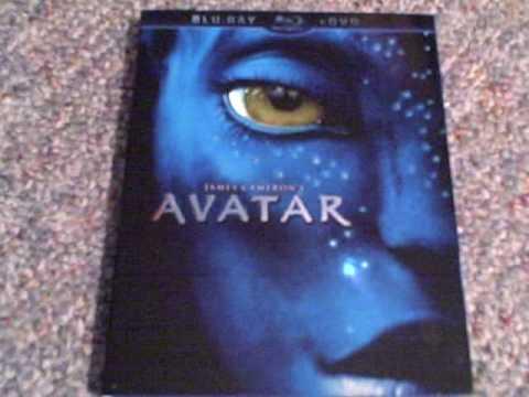 Overdue Blu-Ray/DVD Update Part 1/4