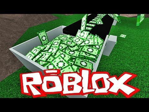 J'OUVRE UNE BANQUE À 1,000,000 € !  Roblox