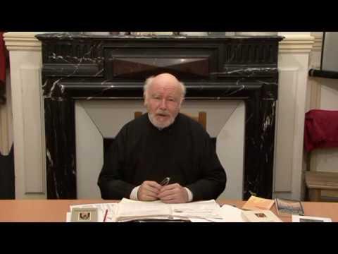 CDS Paris, 9 mars 2017 : Pr. Yves Dulac - Initiation aux Pères de l'Église. Cours 4