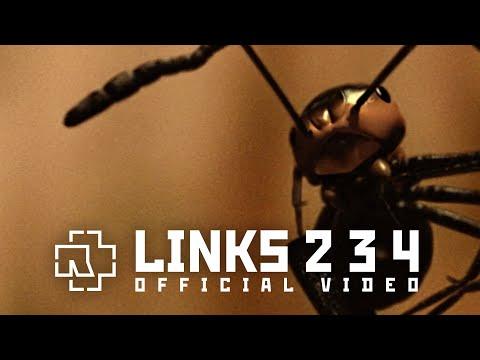 Rammstein - Links 234 lyrics