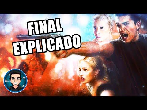 Final Explicado Time Trap (2017)