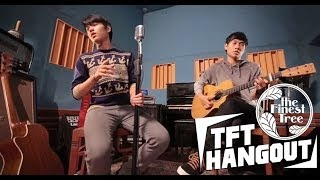 Video #TFThangout 3: Yang Terlupakan - Iwan Fals (Cover) by The Finest Tree MP3, 3GP, MP4, WEBM, AVI, FLV April 2018