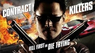 Fim Completo Italiano CONTRACT KILLERS (2014) Finale Dvix 480p