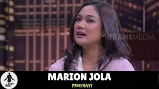 Video MARION JOLA, Penyanyi Cantik Yang Lagi Viral | HITAM PUTIH (28/06/18) 3-4 MP3, 3GP, MP4, WEBM, AVI, FLV April 2019