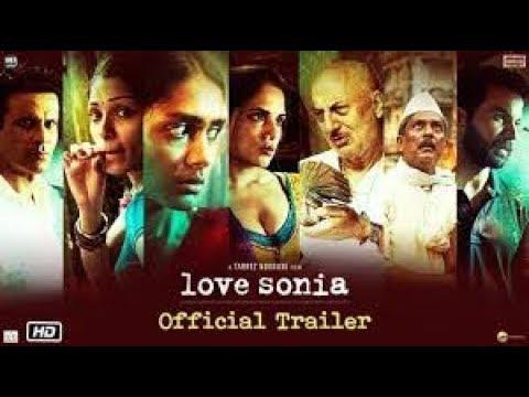 Love Sonia - Official Trailer | Rajkummar Rao, Richa Chadha, Freida Pinto | In Cinemas 14 Sep, 2018