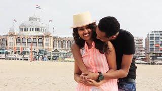 Hot New Ethiopian Music 2014 Efrem Ayzohbelew (efi ayz) - Ahun (Official Video)