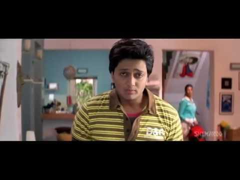 De Taali 2008   Superhit Comedy Film   Ritesh Deshmukh   Aftab Shivdasani   Ayesha Takia