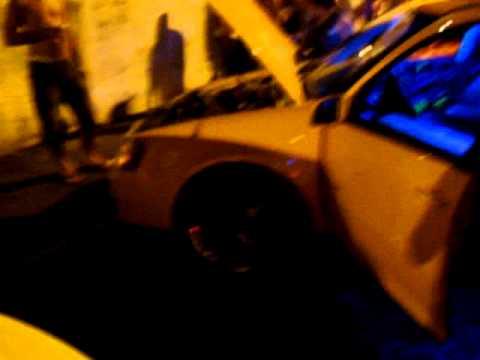 Carnaval 2011 Tres Ranchos Folia