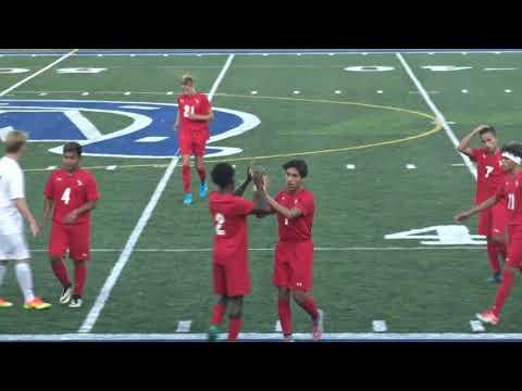 Princeton High School VS Wyoming High School 8 24 2017 Highlights