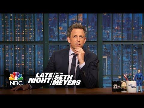 Late Night Debates How to Pronounce Açaí