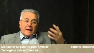 Monseñor Miguel Huguet | ¿Apoyar la educación en valores democráticos para alcanzar la paz mundial?