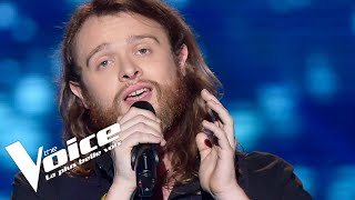 Video Labrinth (Jealous) |Guillaume |The Voice France 2018 |Blind Audition MP3, 3GP, MP4, WEBM, AVI, FLV Maret 2018