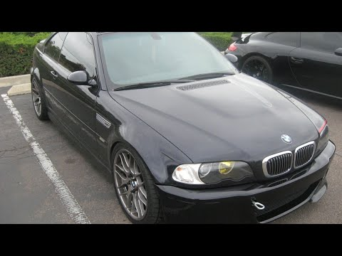 BMW M3 Euro Tuner Car Launching