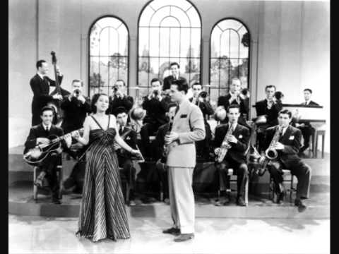 Artie Shaw and His Orchestra with Helen Forrest – All the Things You Are (1939)