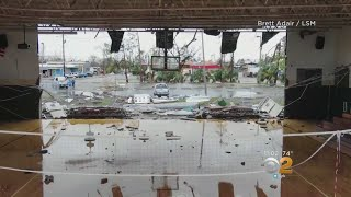 Hurricane Michael Batters Florida Panhandle