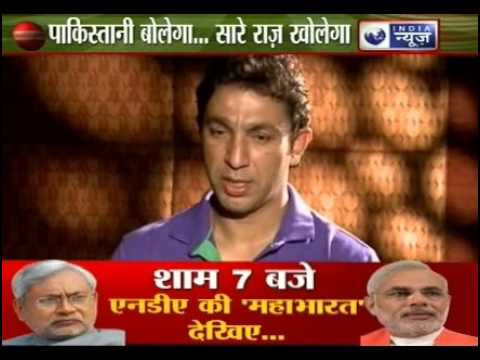 azhar mahmood - India News: Not just IPL 2013, Azhar Mahmood's name figures across domestic T20 leagues around the world and has been doing so for quite some time. At last c...