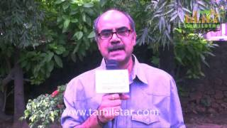 Thalaivasal Vijay at Vingyani Movie Press Show
