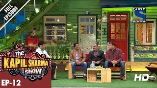 Episode 12-Team CID in Kapils Mohalla  29th May 2016