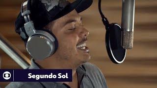 image of Segundo Sol: Wesley Safadão canta 'Vem Meu Amor'