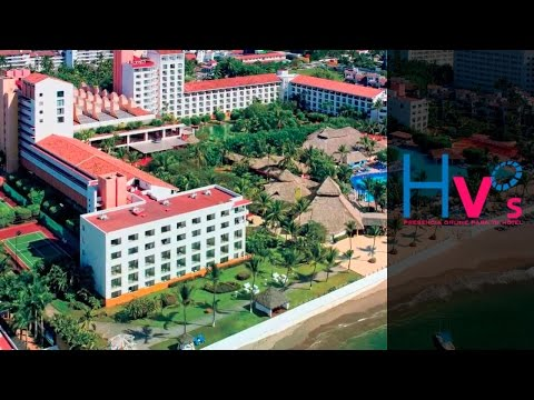 Hotel Melia Puerto Vallarta