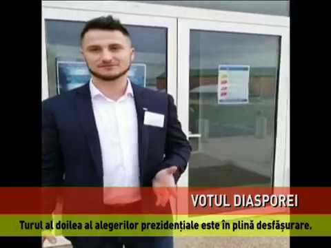 Votul în diaspora