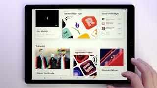 Unbelievably Useful iPad Apps