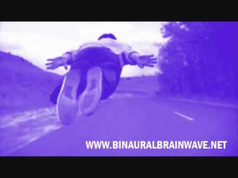 Hypnotic Lucid Dream Induction - Listen Before Sleep (Theta Binaural Beats - 4Hz)