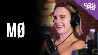 "For More Interviews, Subscribe ▻▻ http://bit.ly/29PqCNm MØ stopped by the studio to talk with us about her new single ""Nights ..."
