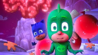 Video PJ Masks Full Episodes 🌋PJ Masks Sticky Splatcano! 🌋Mystery Mountain 🌋Superhero Cartoons for Kids MP3, 3GP, MP4, WEBM, AVI, FLV Juli 2019