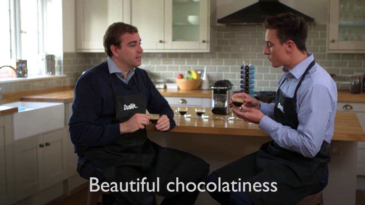 Coffee Tasting  – How to select the best coffee: Dualit NX® Indian Monsoon  preview