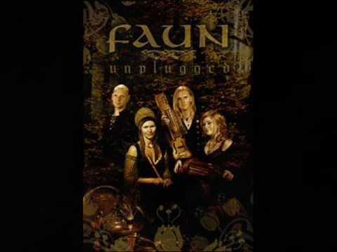 Tekst piosenki Faun - La Belle Dame Sans Merci po polsku