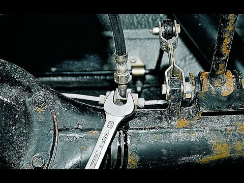 Bmw e36 задние тормозные шланги фотка