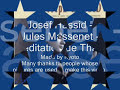 Josef  Hassid - Jules Massenet - Meditation de Thais