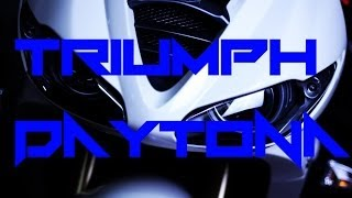 8. Triumph Daytona 675 Limited Edition