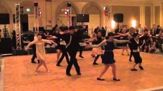 Video Madonna vs Michael Jackson Medley Flashmob at a Wedding, April 13 2013 MP3, 3GP, MP4, WEBM, AVI, FLV September 2018