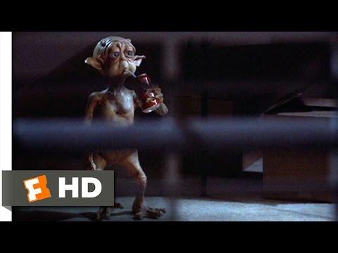 Mac and Me (5/11) Movie CLIP - Capturing Mac (1988) HD