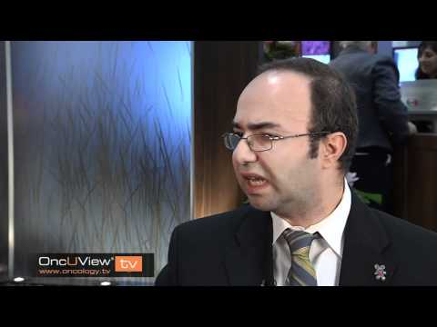 Leucovorin Rescue in Managing Recurrent Pralatrexate Induced Mucositis - Philipe Haddad, MD