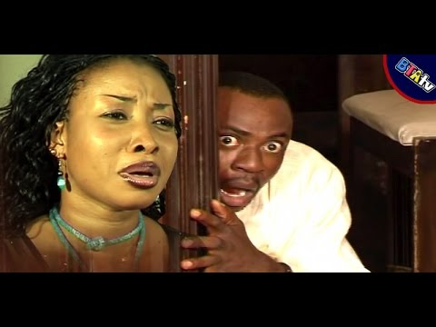 IYAWO OJOKAN - YORUBA NOLLYWOOD MOVIE FEAT. ODUNLADE ADEKOLA, LIZZY ANJORIN