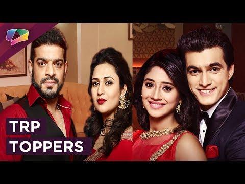 TRP Toppers: Bigg Boss 11, Yeh Rishta Kya Kehlata