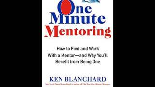 "Ken Blanchard ""One Minute Mentoring"" on ""Book Talk"" radio"
