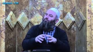 211. Pas Namazit të Sabahut - Madhërimi i shenjtërive të muslimanëve - Hadithi 239