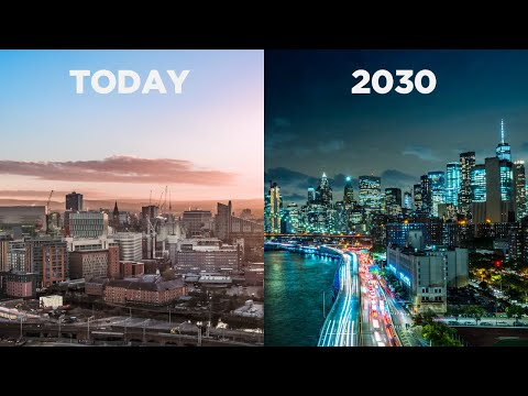 How To Build in 2030