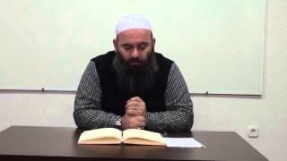 7. Shejh Albani-Shqiptari që i bëri të njohur shqiptarët në botën Islame-Bekir Halimi