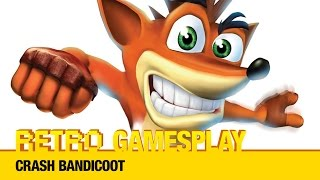 Video Retro GamesPlay: Crash Bandicoot MP3, 3GP, MP4, WEBM, AVI, FLV Juli 2018