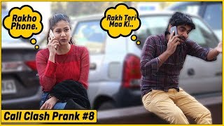 Video Epic - Call Clash Prank - Bhojpuri & Stammerer Mix  | The HunGama Films MP3, 3GP, MP4, WEBM, AVI, FLV Januari 2019