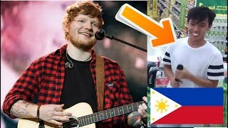 Video This Guy from the Philippines Sounds like Ed Sheeran MP3, 3GP, MP4, WEBM, AVI, FLV Juni 2018