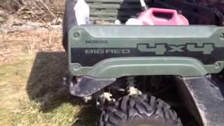 9. 2011 Honda MUV