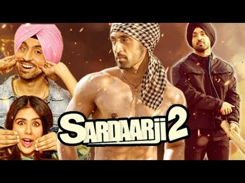 Sardaar Ji 2 - latest 2019
