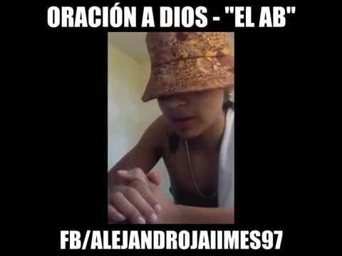 Oración a Dios - El AB - Rap 2016 - Freestylemania #11 (видео)